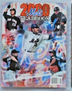 2000 New Mets Yearbook