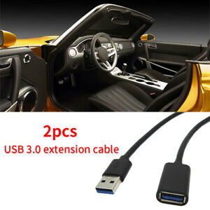 B Extension Cable B 3.0 Male to Female Data Sync Extender Cable $5.27