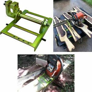 Lumber Cutting Guide Saw Steel Timber Chainsaw Guided Mill Wood Attachment Cut
