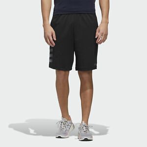adidas Designed 2 Move 3 Stripes Shorts Men#x27;s