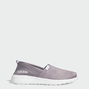 adidas Cloudfoam Lite Racer Slip On Shoes $23.99