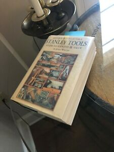 Antique and collectible Stanley tools by John Walter $500.00