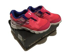 Toddler Under Armour Shoes Sx 7K $18.00