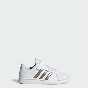 adidas Grand Court Shoes Kids $24.99
