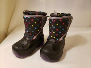 Kids Shoes Light Up Boots PRE OWNED Gently used SMALL CHILD SIZE 7 8 $10.00