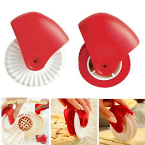 Baking Tools Kitchen Pastry Cutting Wheel Curling Wheel Kitchen Gadgets
