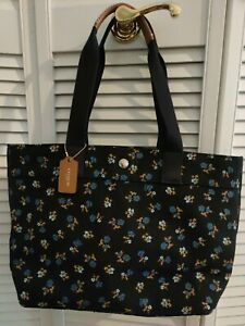 Coach tote large new
