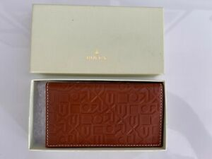 Rolex Credit Card Holder A RARE BOXED ROLEX CARD WALLET AU $220.00