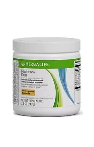 HERBALIFE Prolessa Duo 7 Day 2.6oz Brand New Exp: 2022
