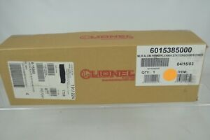 LIONEL 6 15385 PENNSYLVANIA SOUTH WIND ALUMINUM STATION SOUNDS DINING CAR SEALED $220.00