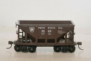 PENNSYLVANIA ORE CAR #8268 ** HO SCALE MODEL** quot;FREE SHIPPINGquot; $11.99