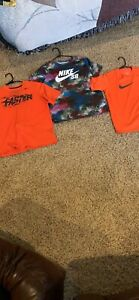 dri fit nike shirts 3 Of Them For $10 $10.00