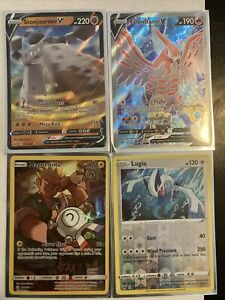 Pokemon Cards Psa 9? Bundle $120.00
