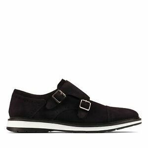 Clarks Mens Chantry Monk $44.99