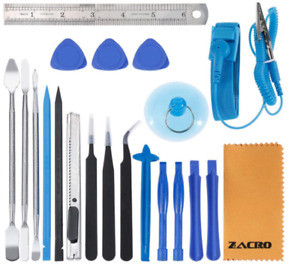 Professional Repair Tool Kit Fix iPhone Tablet Cell Phone Computers Electronics $15.69