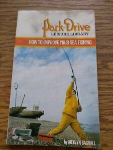 How to improve your sea fishing paper back bagnall