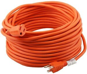 Epicord 16 3 Extension Cord Outdoor Extension Cord Heavy Duty Extension Cord