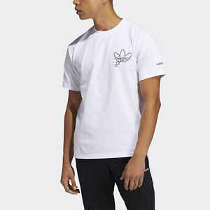 adidas Originals All Day I Dream About Sneakers Tee Men#x27;s $14.99