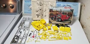 AMT 29 Ford Roadster Double Kit $42.00