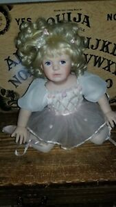 17 inch baby Ange Doll Tangible dolls Metaphysical Paranormal haunt Dolls $55.00
