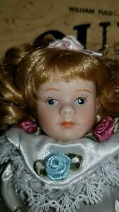 7 tall Doll Metaphysical mystical spooky vessel Paranormal Haunt spiritual $20.00