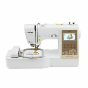 Brother SE625 Sewing and Embroidery Machine Refurbished $389.99