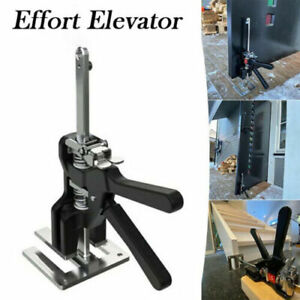 Viking Arm Precision Labor Saving Lifter Clamping Tool Cabinet Jack Support Pole $18.58