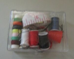 Small Sewing Mending Kit for travel or Dorm $4.00