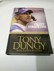 Quiet Strength : The Principles Practices and Priorities of a Winning Life by… $7.99