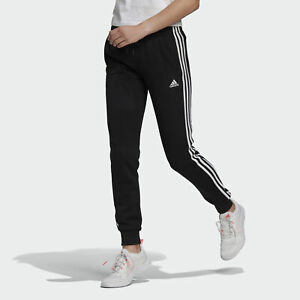 adidas Essentials French Terry 3 Stripes Pants Women#x27;s $31.50