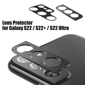 Metal Camera Lens Protector for Samsung Galaxy Note 20 S20 S21 Plus S21 Ultra $4.99