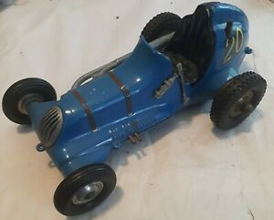 Cox Thimble Drome Champion Tether Car Complete modified With Arden 19 Engine $400.00