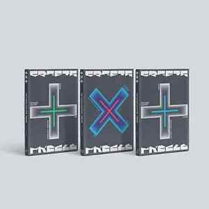 TXT TOMORROW X TOGETHER The Chaos Chapter: Freeze 2nd Full Album $29.99