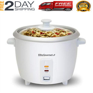 Best Small Rice Cooker Maker Food Steamer Electric Warmer Kitchen Brown Japanese