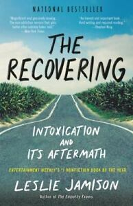 The Recovering: Intoxication and Its Aftermath $4.18