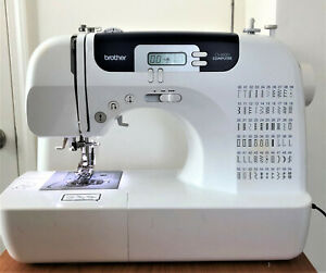 BROTHER CS6000i SEWING MACHINE 60 STITCH EASY TO USE 25 YEAR LIMITED WARRANTY $99.00