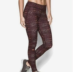 under armour cold gear leggings Size M Fast Ship $24.99