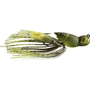Live Target Jig Freshwater Lures CHB45SK146 Hollow Body Craw Fishing