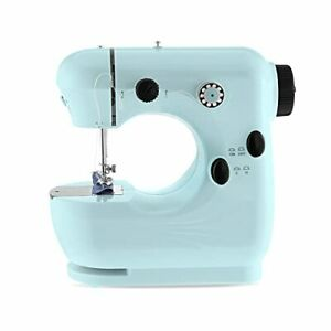 Dyna Living Mini Sewing Machine Portable Sewing Machines with Foot Pedal Two ... $40.99