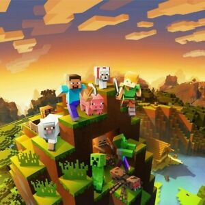 Minecraft Java Edition PREMIUM SFA Account for Only $3.99 Quick Delivery $3.99