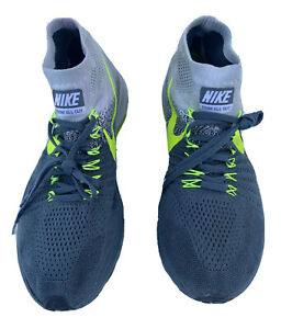 Mens 13 Nike Zoom Flyknit Shoes