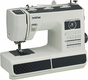 Brother ST371HD Heavy Duty Strong amp; Tough Sewing Machine Refurbished $179.99