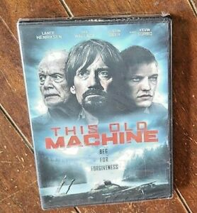 This Old Machine: Beg for Forgiveness DVD 2017 Widescreen $5.99