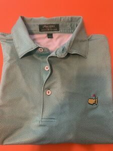 Masters by Peter Millar size large $49.00