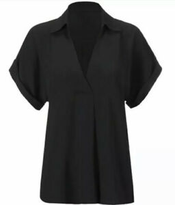 Cabi New NWT Replay Top #3964 Black Was $79 $59.99