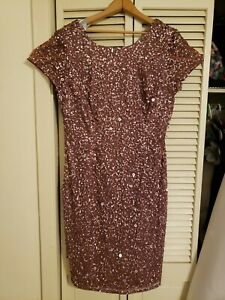 Adrianna Papell 16 Cocktail Dress $45.00