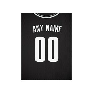 Basketball Jersey Print 2 Personalized Any NAME NUMBER Print FREE US SHIPPING