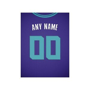 Basketball Jersey Print 3 Personalized Any NAME NUMBER Print FREE US SHIPPING