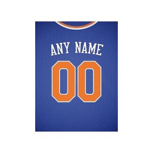Basketball Jersey Print 20 Personalize Any NAME NUMBER Print FREE US SHIPPING