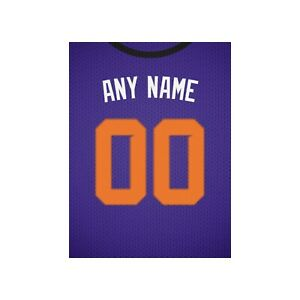 Basketball Jersey Print 22 Personalize Any NAME NUMBER Print FREE US SHIPPING